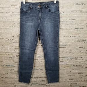 Size 6 Jeans Made by D. Jeans